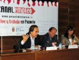 Pozuelo de Alarcón estrena 'Canal Empleo'