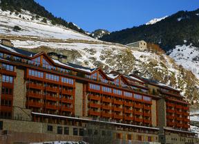 Sport Hotel Hermitage & Spa, el lujo de la eficacia