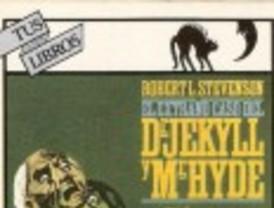 El extraño caso del Dr. Jekyll y Mr. Hide