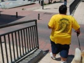 Obesos a los 15 años