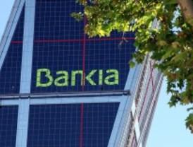 Mapfre y Banco Popular invierten 280 y 40 millones en Bankia