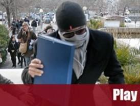 El jurado halla a los tres porteros culpables de la muerte de Álvaro Ussía