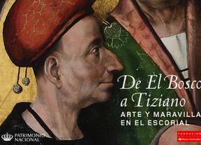 Fragmento de un cuadro de Tiziano