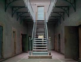 Microteatro en las celdas de la cárcel