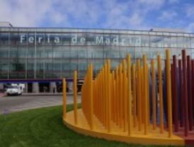 Ifema inaugura la XI Feria Internacional del Autobús