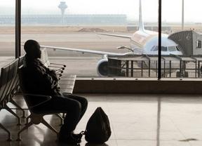 Caos aéreo en España por una avería en el radar de Barajas