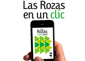 Una 'app' para detectar incidencias en Las Rozas