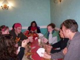 Las fiestas del Barrio Alto de Extremadura acogerán actividades deportivas