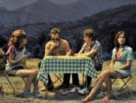 Crítica teatral.-'Días estupendos': fotos animadas