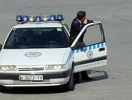 El 62% de los detenidos por la Policía Municipal hasta noviembre era extranjero