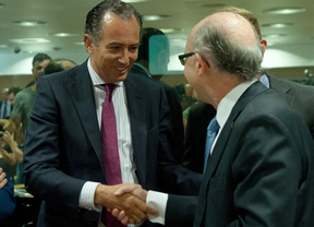 No habrá nueva financiación autonómica al menos hasta mediados de 2014