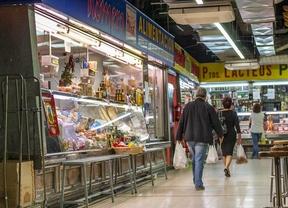 Un paseo por la diversidad del Mercado de San Fernando