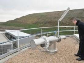 El biogás de Valdemingómez podría venderse a la red