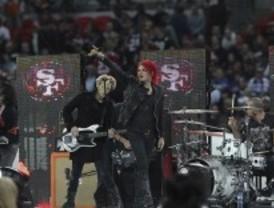 My Chemical Romance y Kasabian arrancarán el festival DCODE