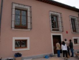 La Casa de la Millonaria de Boadilla albergará una Sala de Lectura