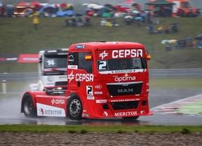 Campeonato de Europa de Camiones