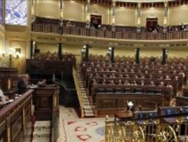 PSOE y PP aprueban el primer trámite de la reforma constitucional para introducir el límite de gasto