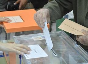 La participación en la región a las 19 horas ha alcanzado el 59,52%