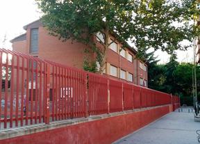 La FRAVM denuncian el cierre de aulas para cursos en Fuencarral