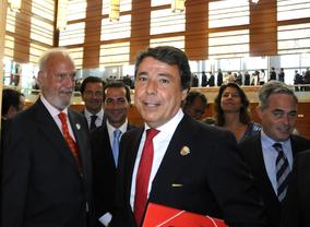 González afirma que Madrid es la