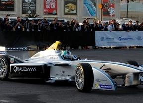 Todo sobre la nueva 'Formula 1 eléctrica'