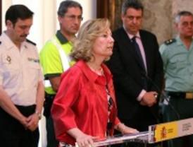 Madrid tendrá policías bilingües para atender a los turistas que visiten la capital