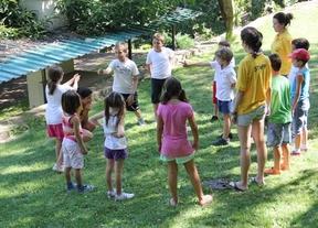 Casvi Camp, vacaciones de verano en inglés