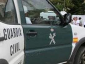 Seis detenidos por delitos contra el patrimonio en Collado Mediano y Morata