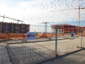 El nuevo barrio de Buenavista concluirá en un año