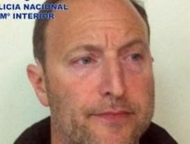 Detenido en Barcelona un fugitivo que mató a un joyero durante un atraco en EE UU