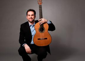 Adam Levin y KaM Musik participan en 'Clásicos en Verano'