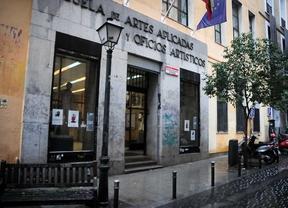 La Escuela de Artes de La Palma perderá el Bachillerato