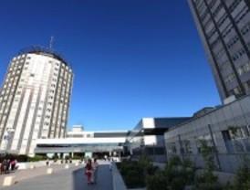 El hospital La Paz hace la primera reducción de estómago a una menor que pesaba 120 kilos