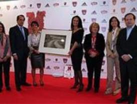 Andreu Mateu gana el IV Premio Internacional Hazaña Deportiva