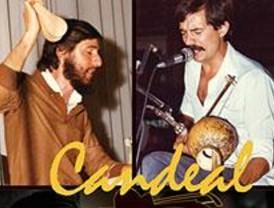 El grupo de folk 'Candeal' actúa en Parla este domingo