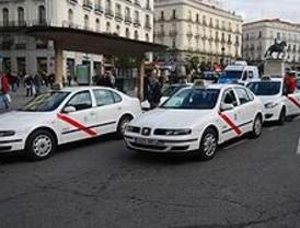 El Ayuntamiento endurecerá las condiciones para tener taxi