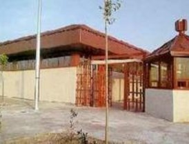 Ceses en la cárcel de Valdemoro por imágenes pederastas