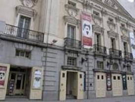'Ñaque o de piojos y actores' regresa a la Sala Pequeña del Teatro Español