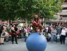Arrancan las fiestas de San Nicasio en Leganés