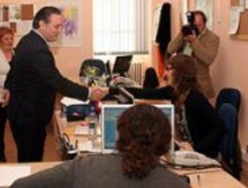 88 menores infractores reciben formación en Madrid Joven Integra
