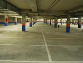 La EMVS subastará 600 plazas de aparcamiento para coches y motos