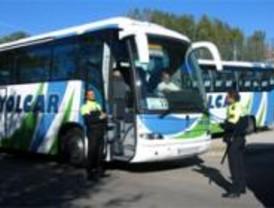 La Policía de Pozuelo de Alarcón inspeccionará los transportes escolares