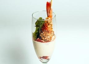 Vuelve Tapapiés con 90 sabrosas miniaturas gastronómicas