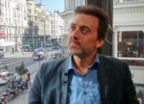 Valiente consuma su ruptura con IUCM y convoca su propio referéndum sobre Ahora Madrid