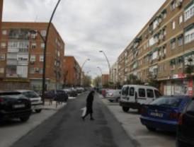 Detenida una mujer tras confesar que había matado a su pareja en Getafe