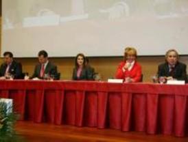 Los Principes de Asturias clausuran los actos por los 75 años del CEU