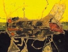 Subasta de obras de Picasso, Miró, Tapies y Feito, en la Sala Retiro