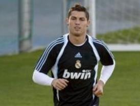 Cristiano, Guti, 'Lass', Van Nistelrooy y Ramos fuera de la convocatoria del Madrid