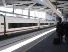 Renfe anuncia 13.802 plazas de tren más entre Madrid y Pamplona por San Fermín