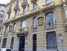 Un edificio de oficinas en la calle Mejía Lequerica se convertirá en un hotel